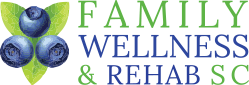 Family Health and Wellness Logo